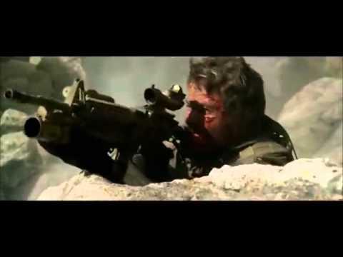 Lone Survivor   Murphy Died scene