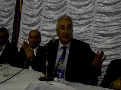 سيف النصر حماد: 99% من مشاكل العلاج تم حلها