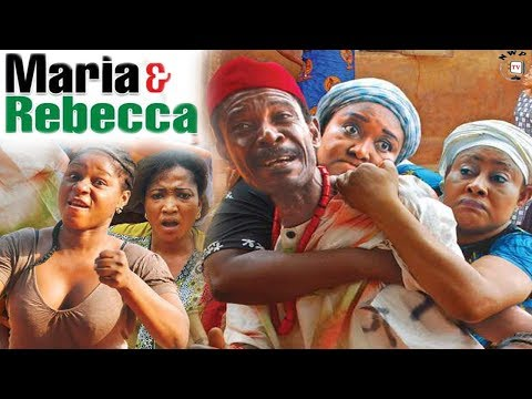 Maria & Rebecca Season 4 - 2017 Latest Nigerian Nollywood Movie