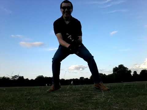 Dancing to Pana by Tekno - Dancing for fun