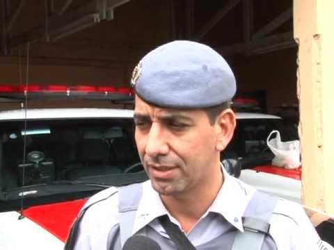 TV Ara - Polícia prende quadrilha de assaltantes em Araraquara