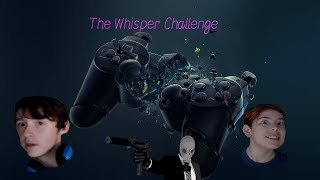 The Whisper Challange meme...-------------------------------------------------PeopleBiscottiStorm: https://www.youtube.com/channel/UC3tBz9FkGZliIWQVUqEZUNQGiantXander21: No channel link...Matias: https://www.youtube.com/channel/UC6j2...-------------------------------------------------Social MediaWitty Twitter: https://twitter.com/TIHGamingFacebook: https://www.facebook.com/profile.php?...Google +: https://plus.google.com/1155022914694...Sound Cloud: https://soundcloud.com/user-106807884Youtube: You're already here...-------------------------------------------------Music UsedI'll do it later...-------------------------------------------------Edited with Adobe Premiere Pro CC 2017-------------------------------------------------Thanks For Watching...