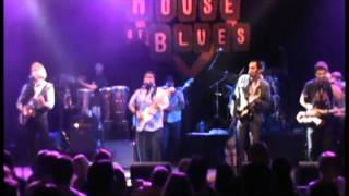 <b>Nikhil Korula</b> Band  Music Of The New Day Live From The House Of Blues  7913