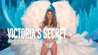 VICTORIA'S SECRET 2013 TOP MODELS Backstage ft Candice Swanepoel | MODTV - YouTube