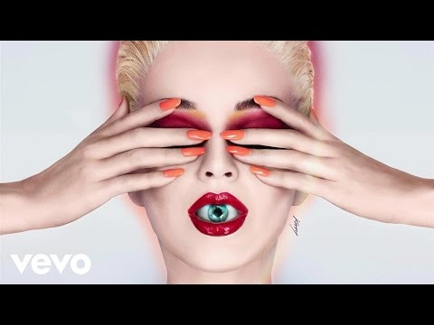 Katy Perry - Power (Audio) (видео)