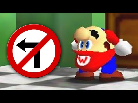64 - Subscribe to PBGGameplay! → http://bit.ly/13miG2p PeanutButterGamer plays Mario 64 CHAOS EDITION! A hacked ROM of Mario 64. - Part 3 of ??? ROM created by Kaze Emanuar!