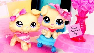 LPS: Post-it Notes (Valentine's Day Short Film)