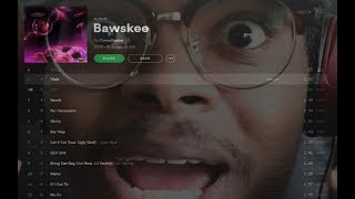 ALL HITS! | Comethazine BAWSKEE Album | (Reaction/Review)