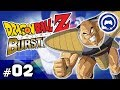 Dragon Ball Z Burst Limit Part 2  Tfs Plays