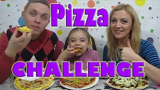 PROVOCARE PIZZA CHALLENGE CU CHIPS SI KIWI