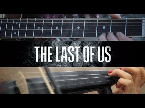 "Gustavo Santaolalla  ""The Last of Us Theme"" Cover"