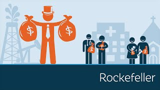 Video Rockefeller: The Richest American Who Ever Lived MP3, 3GP, MP4, WEBM, AVI, FLV Januari 2019