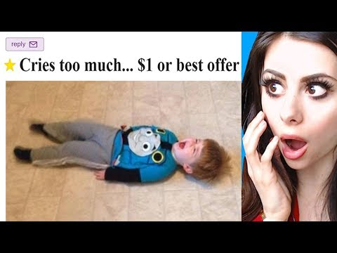 Funniest Craigslist Ads !_Legjobb videók: Vicces