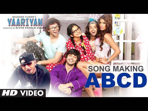 Song - ABCD Video Song ▻ http://youtu.be/6kInfR_r5Vc ABCD Lyrical Song ▻ http://youtu.be/7Sw5IJkKbog We bring to you