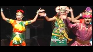 Pertandingan Nyanyian Solo dan Kombo 2015