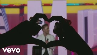 Olly Murs - Grow Up (Live from Capital FM's Jingle Bell Ball) Video