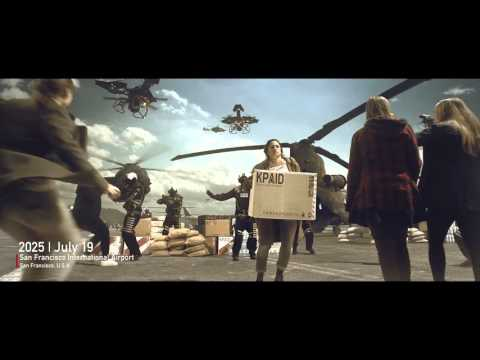 Homefront: The Revolution - America Has Fallen (Official)