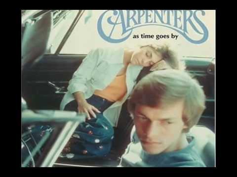 Tekst piosenki The Carpenters - The Rainbow Connection po polsku
