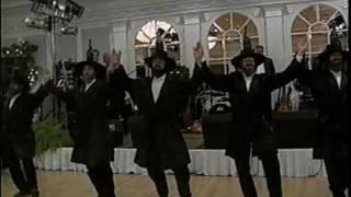 Video Jewish Wedding (and Mitzvahs): An Unexpected Surprise! MP3, 3GP, MP4, WEBM, AVI, FLV Agustus 2018
