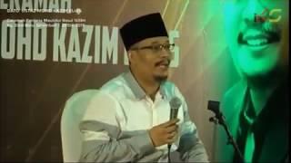 Video Kisah Pinggan Bihun Meletup Terbelah Dua Dekat Kedai Sebab Orang Hantar SIHIR - Ustaz Kazim Elias MP3, 3GP, MP4, WEBM, AVI, FLV November 2018