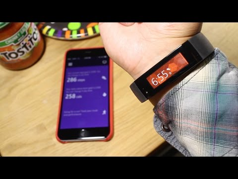 Pair - What makes the Microsoft Band really cool is that it supports multiple platforms. It works with iOS, Android, and Windows Phone. Have an iPhone? We'll show you how to set up the Band with it....