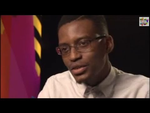 Fixer Oscar Manjengwa (22) from Reading, is encouraging young people to find positive role models to inspire them to achieve their ambitions. This story was broadcast on ITV News Meridian (W) in February 2014.