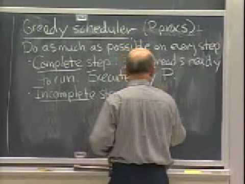 Lec 22 | MIT 6.046J / 18.410J Introduction to Algorithms (SMA 5503), Fall 2005