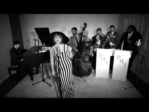 Sugar, We're Going Down - Vintage Big Band - Style Fall Out Boy Cover feat. Joey Cook
