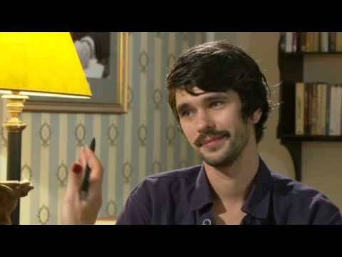 ben whishaw interview