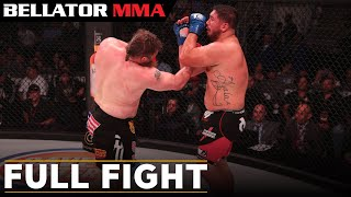 Video Bellator MMA: Roy Nelson vs. Javy Ayala - FULL FIGHT MP3, 3GP, MP4, WEBM, AVI, FLV Oktober 2018