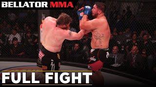 Video Bellator MMA: Roy Nelson vs. Javy Ayala - FULL FIGHT MP3, 3GP, MP4, WEBM, AVI, FLV Mei 2019