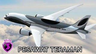 Video PALING AMAN, 5 maskapai penerbangan paling aman di indonesia, #jawara5 MP3, 3GP, MP4, WEBM, AVI, FLV Desember 2018