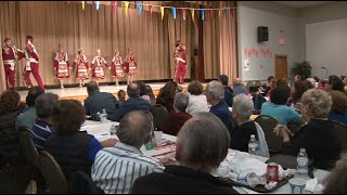 78th Food & Art Festival at St. Leon Armenian Church