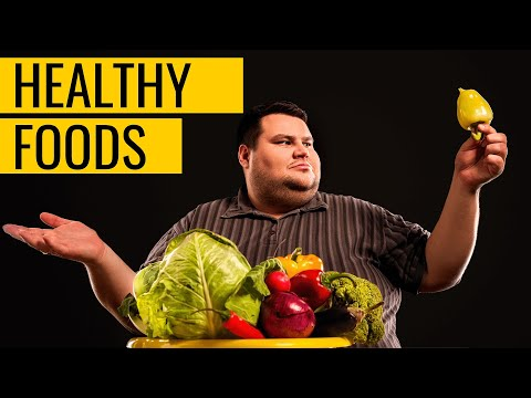 """Healthy"" Foods Making You Fat? Chemist Shows How to Choose the Right Calories…"