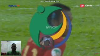 Video I R A N U16 ( 0 )  VS ( 2 )  TIMNAS U16  AFC CUP 2018 MP3, 3GP, MP4, WEBM, AVI, FLV September 2018