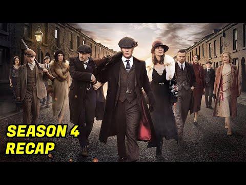 Peaky Blinders Season 4 Recap | Hindi