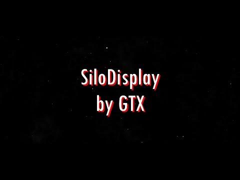 Silo Display v1.0.0.0