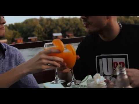 MARKO MORENO FT. NAPOLEON, JUICE & VUK MOB - ONA MRZI CEO SVET (2013) Official Video ᴴᴰ