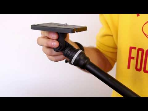 Railblaza Camera Boom 600 Pro Series - Product Spotlight