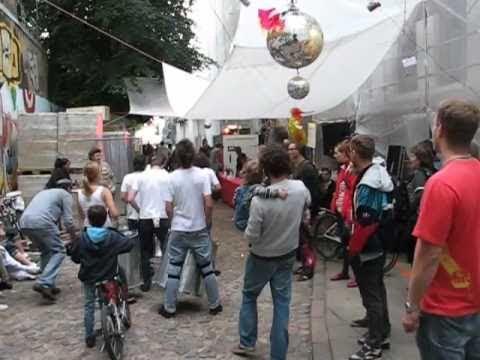 Augustenpassagenfest 2011