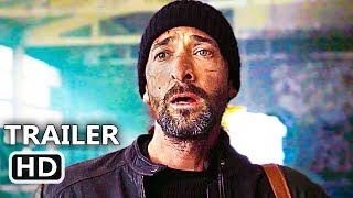 Nonton Bullet Head Official Trailer  2017  Antonio Banderas  Adrien Brody  Dog Action Movie Hd Film Subtitle Indonesia Streaming Movie Download
