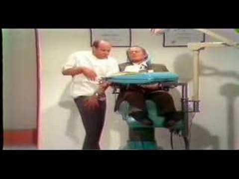 Dentist Tim Conway