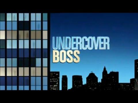 Undercover Boss S6E9