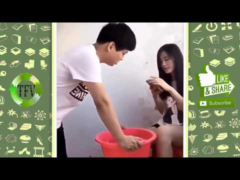 Funny China Fails Compilation 2017 - Indian Funny Videos Whatsapp - TRY NOT TO LAUGH Or GRIN