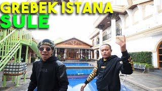 Video GREBEK ISTANA SULE! Belum Ada yang masuk  #AttaGrebekRumah #GrebekOriginal MP3, 3GP, MP4, WEBM, AVI, FLV April 2019