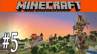 Minecraft - Server World Tour #5