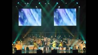 Sway by Scott Keo- Michael Buble' Tribute Singer LIVE