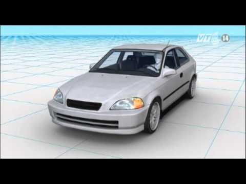 Honda thừa nhận báo cáo sai số tai nạn trong hơn một thập kỷ