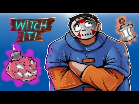 witch it download