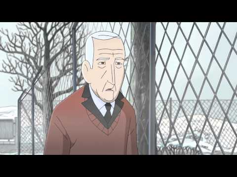 Wrinkles (US Trailer)